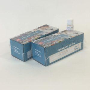 Купить калий гидроокись стандарт-титры