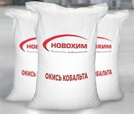 Купить кобальт оксид