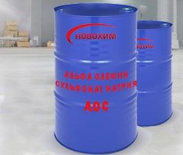 Альфа олефин сульфонат натрия АОС купить